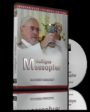 Heiliges Messopfer – DVD