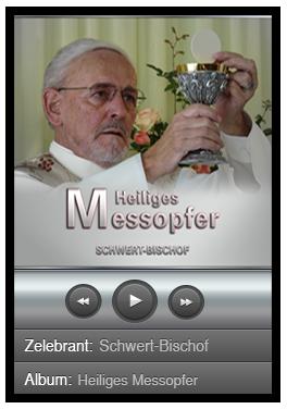 Heiliges Messopfer – Download – MP3